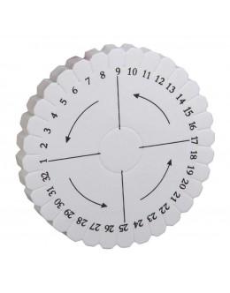 Misanga Disk