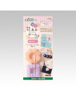 Clover 57-966 Mini Flower Loom