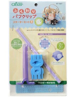 Clover 67-507 Puff Quilting Tool (S)