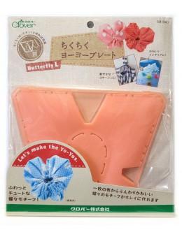 Clover 58-940 Yo-Yo Maker (Butterfly L)