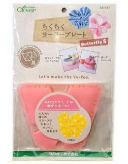 Clover 58-941 Yo-Yo Maker (Butterfly S)