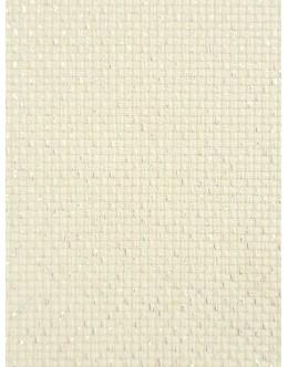 Korea 14 ct Aida Shiny Fabric (Ivory)