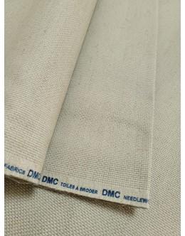 DMC 14 ct Linen Aida - 842