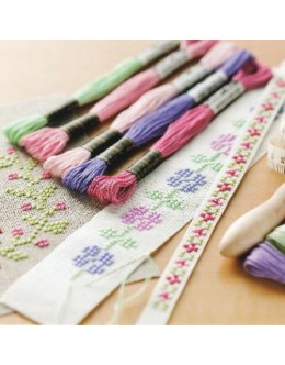 Olympus No.25 Embroidery Floss