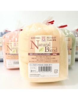 Hamanaka Natural Blend Series