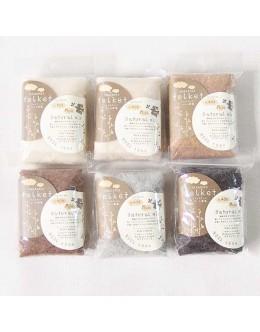 Hamanaka Felket Natural Felt Wool Sheet Series