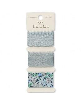 Hamanaka H902-003-5 Laco Lab Lace Card Set