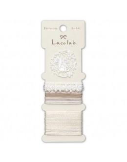 Hamanaka H902-004-1 Laco Lab Lace Card Set