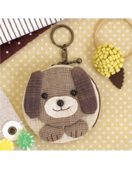 Olympus PA-609 Patchwork Kit Puppy Maccaroon