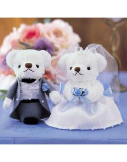 Clover 69-137 Mini Wedding Bear Sewing Kit