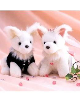 Clover 69-143 Wedding Dog Sewing Kit