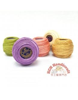 DMC Art.19 Special Lace Thread #80